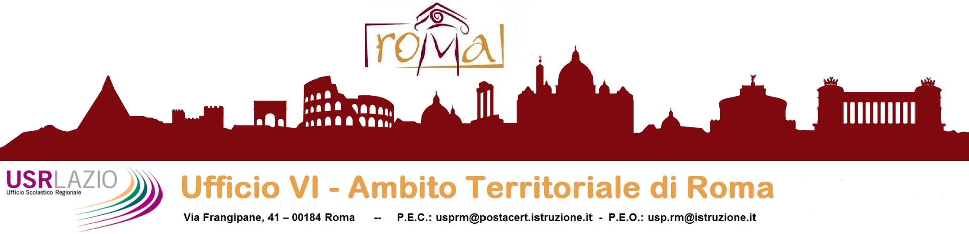 Ufficio VI – Ambito Territoriale di Roma